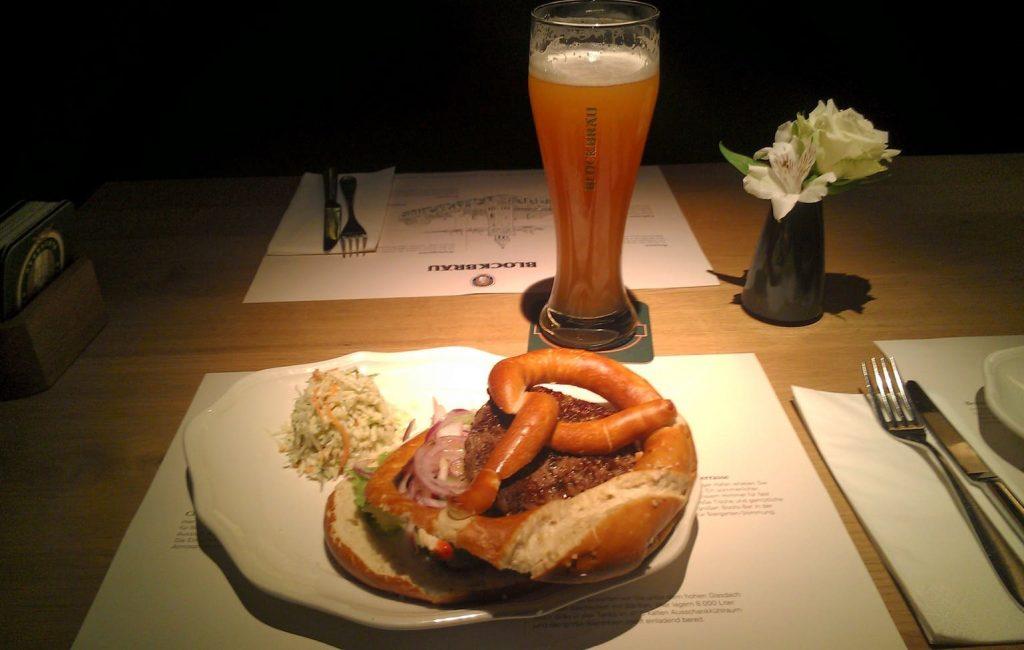 La cerveza en Alemania