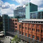 Berlín. Integración de arquitectura nueva y vieja