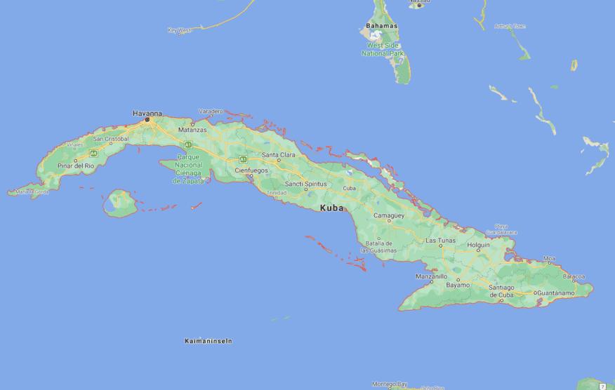 Salario en Cuba: the emigrant song