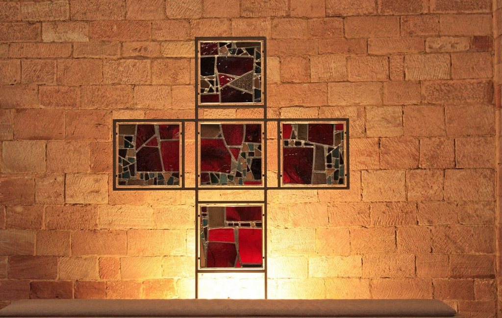 Tréveris: Arquitectura religiosa